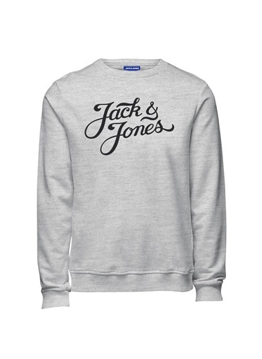 Jack & Jones Sweatshirt Beyaz